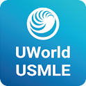 UWorld USMLE icon