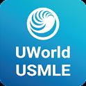 UWorld USMLE icon
