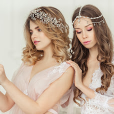 Wedding photographer Alina Prada (AlinaPrada1). Photo of 06.02.2017