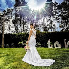 Wedding photographer Ellison Garcia (ellisongarcia). Photo of 27.02.2018