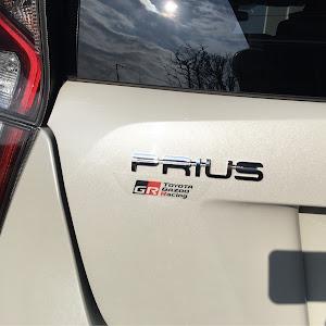 プリウス ZVW50 Safety Plus Two Tone  2018年式のカスタム事例画像 ちょいワル小父さんさんの2019年02月23日09:28の投稿