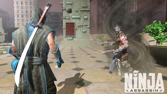 Super Hero-The Ninja Warrior. 1.2.1 [Mod + APK] Android 1