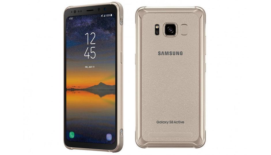 Cùng review về địa chỉ Samsung S8 active mua tại TPHCM