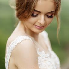 Wedding photographer Mikhaylo Bodnar (mixanja). Photo of 02.07.2018