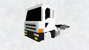 2軸トラック