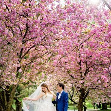 Wedding photographer Andrіy Opir (bigfan). Photo of 27.04.2018