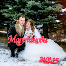 Wedding photographer Mariya Pozdyaeva (meriden). Photo of 11.02.2015