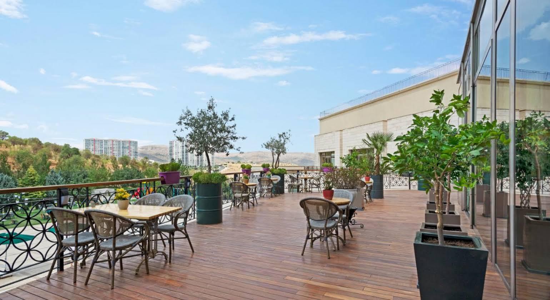 Ramada Plaza by Wyndham Mardin