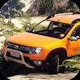 Car Parking Dacia Duster Simulator apk