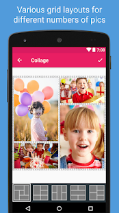 Download Birthday Photo Frames and Collage Maker For PC Windows and Mac apk screenshot 4