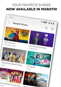 SonyLIV - TV Shows, Movies & Live Sports Online v4 8 8 [Mod] APK
