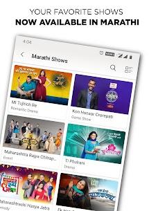 SonyLIV – TV Shows, Movies & Live Sports Online Mod APK [Premium Cracked] 4