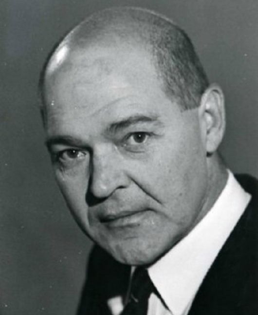 Алексей Жарков (1948–2016)
