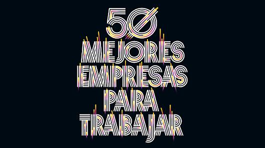 Una de las 50 mejores empresas para trabajar en España está en Almería