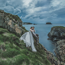 Wedding photographer Aleksandr Aushra (AAstudio). Photo of 13.09.2016