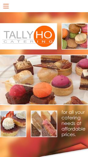Tally Ho Catering