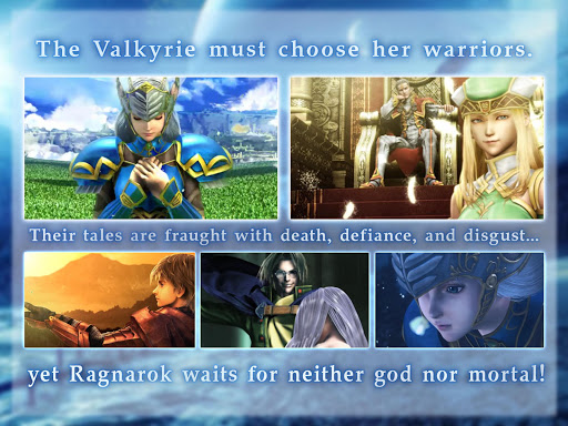 VALKYRIE PROFILE: LENNETH  screenshots 8