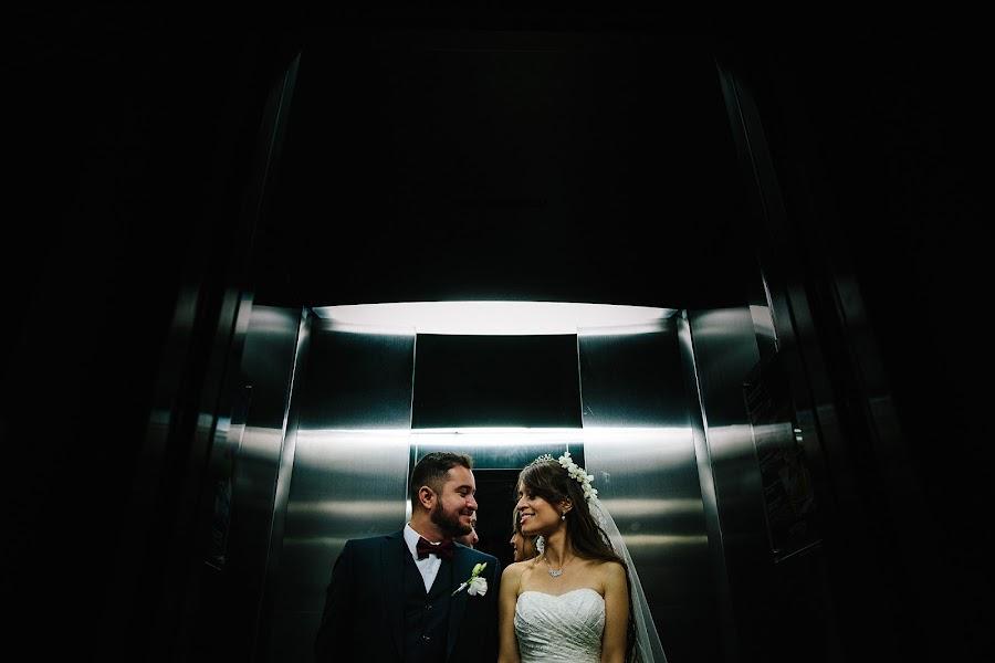 Wedding photographer Jorge Romero (jorgeromerofoto). Photo of 15.07.2016