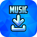 Music Downloader Apps Pro icon