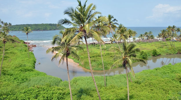 Anjediva Island – Goa For Romantic Honeymoon