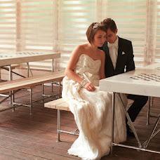 Wedding photographer Lyusya Zharikova (LucyZharikova). Photo of 26.08.2013