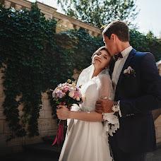 Wedding photographer Valeriya Yakubovskaya (Iakubovskaia). Photo of 26.09.2017