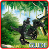 Guide The Arkof Craft Dinosaur