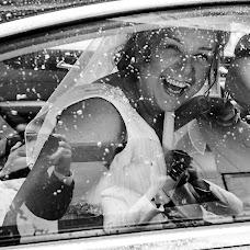 Wedding photographer Stanislav Holota (holota). Photo of 11.10.2014