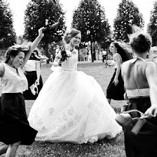 Wedding photographer Dmitriy Makarchuk (dimonfoto). Photo of 24.09.2017