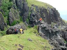 Chavayan Hills