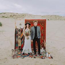 Wedding photographer Lyudmila Dobrovolskaya (Lusy). Photo of 15.05.2018