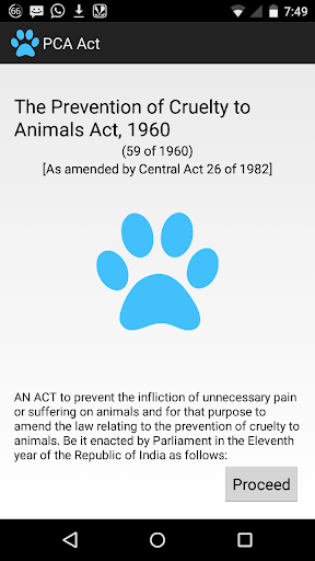 proactive prevention in animal cruelty Learn more about the aspca's work to rescue animals from abuse, pass humane laws and share resources with shelters nationwide join our fight today.
