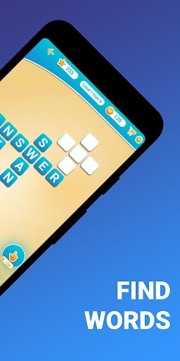 Words from word: Crosswords. Find words. Puzzle ss2
