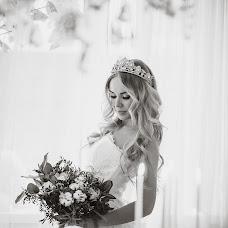 Wedding photographer Ekaterina Tuchkova (TuchkaKaty). Photo of 31.01.2017