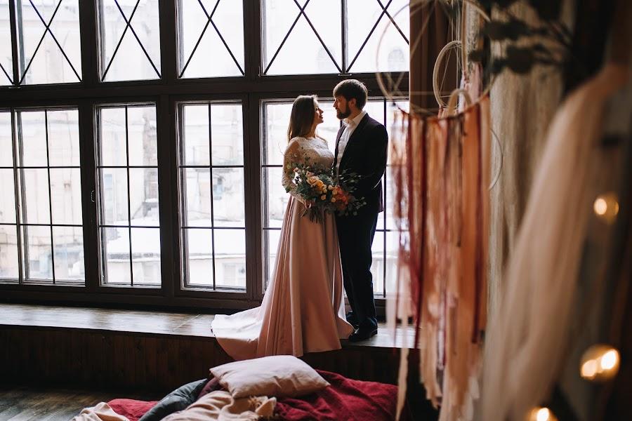 Wedding photographer Natalya Prostakova (prostakova). Photo of 19.03.2017