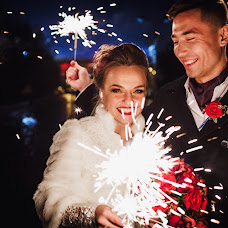 Wedding photographer Anastasiya Sokolova (Stamina). Photo of 23.01.2017