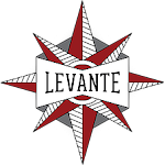 Logo of Levante Coffee Shop Terminology