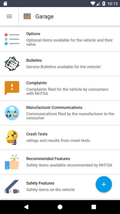 Vindecoded Free Vin Check Car Value History Apk Download