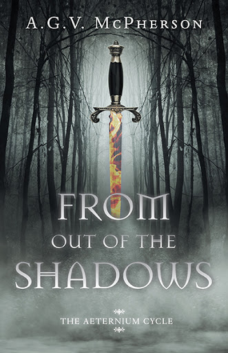 From Out of the Shadows cover