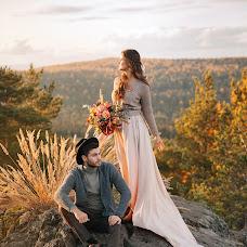 Wedding photographer Mariya Muzychenko (mariamuzychenko). Photo of 26.02.2018