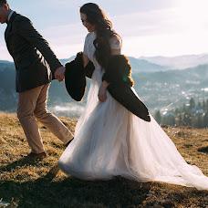 Wedding photographer Aleksandr Samusevich (sashasamusevich). Photo of 14.03.2017