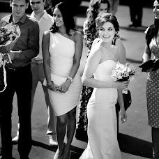 Wedding photographer Sergey Klopov (Podarok). Photo of 25.09.2014