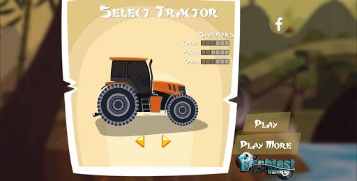 China Tractor Racing 1.0.2 screenshots 4