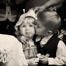Wedding photographer Ilya Vasilev (FernandoGusto). Photo of 26.10.2013