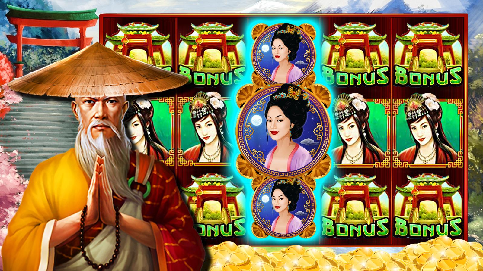 Asian Slot 101