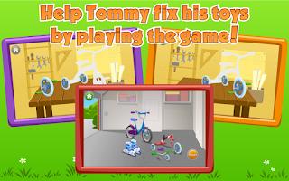 Screenshot of Kids Learn to Read