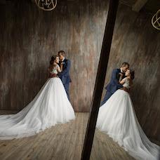 Wedding photographer Dmitriy Kiyatkin (Dphoto). Photo of 18.10.2018
