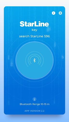 StarLine Key 2.2.1306 screenshots 3