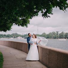 Wedding photographer Ilona Lavrova (ilonalavrova). Photo of 28.10.2017
