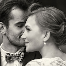 Wedding photographer Andrey Giryak (Giryakson). Photo of 22.08.2018